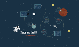 Space and the EU