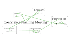 Conference Planning Meeting
