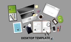 Copy of Template desktop par prezcration.com