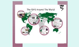 Yad Vashem ISHS- Activities Abroad 2012