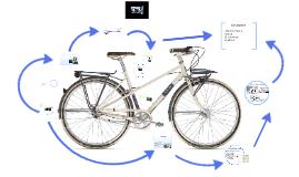 Urban Bicyling