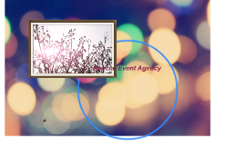 Special Event Agency