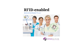 RFID-enabled Medical Distribution