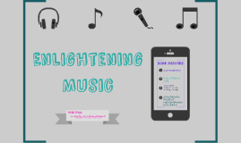 Enlightenment through Music