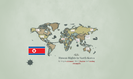 Human Rights in North Korea