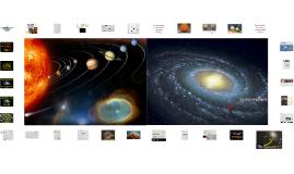 4ème - cycle 4 - LE SYSTEME SOLAIRE ET L'UNIVERS