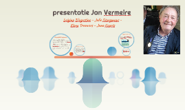 presentatie Jan Vermeire