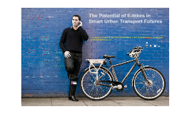 Smart Urban Mobility Futures - Greenwich - 28-06-2016