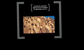 En Galacia, pequeñas iglesias que necesitaban ser  afirmadas en fe