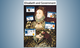 Elizabeth and Government