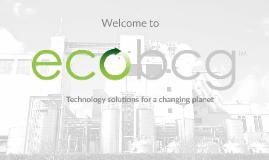 EcoBCG_ Donaldson