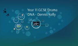 Year 11 GCSE Drama