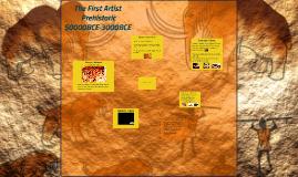 The First Artist