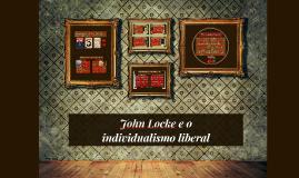 John Locke e o