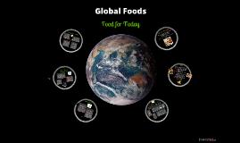 Global Foods