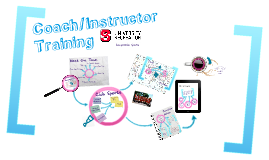 Club Sports Coach/Instructor Training