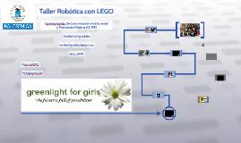 greenlight for girls