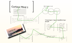 Curious Mind 2