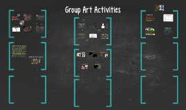 Group Art Activities
