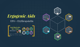Ergogenic Aids