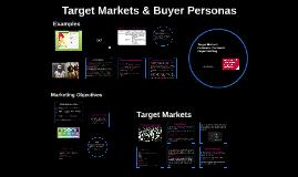 CSM Target Audiences & Object Setting