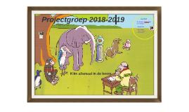 Projectgroep 2015-2016