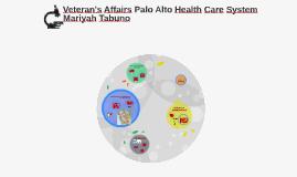 Veterans Affairs Palo Alto Hospital