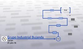 Grupo Industrial Bujanda