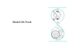 Khaled Life Track