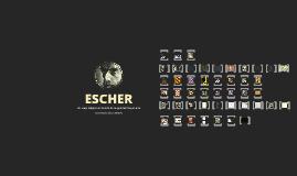 Escher: geometría y arte.