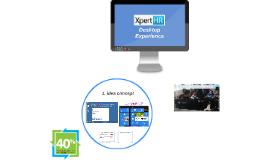 XpertHR Desktop Experience