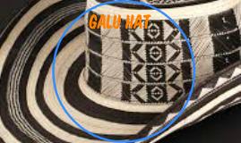 GALU HAT