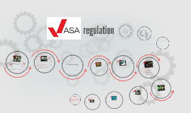 ASA Regulation