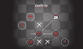 ConTe Oy - Henkilöstön kehittäminen