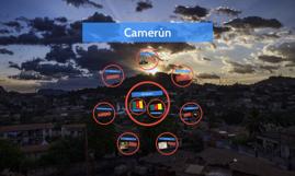 CAMERÚN: POLÍTICA Y ECONOMIA