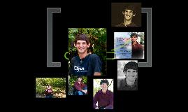 Josh Senior Grad