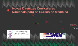 Copy of Novas Diretrizes Curriculares Nacionais para os Cursos de Me