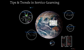 Tips and Trends in Service-Learning