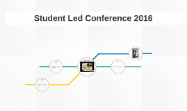 Student Led Conference 2016