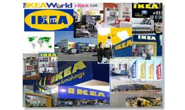 IKEA - Estratégia Empresarial - Mestrado Gestão UL 2011/2012