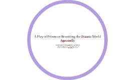 Prions: Matter Mattering Matters