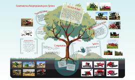 Copy of Cosechadoras Autopropulsadas para Granos