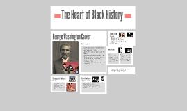 The Heart of Black History