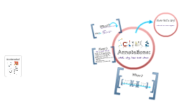 Copy of Copy of Science Annotations