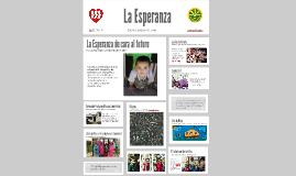 Centro Educativo La Esperanza