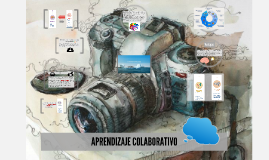 Copy of APRENDIZAJE COLABORATIVO