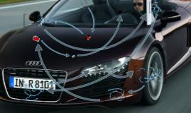 Alexandru - Madalin Baboi - Fundamentarea marfurilor - Audi
