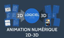 LOGICIEL 2D/3D