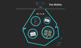misfits 1차