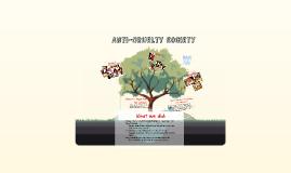 Anti-Cruelty Society Community service